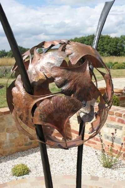 Gingko Globe