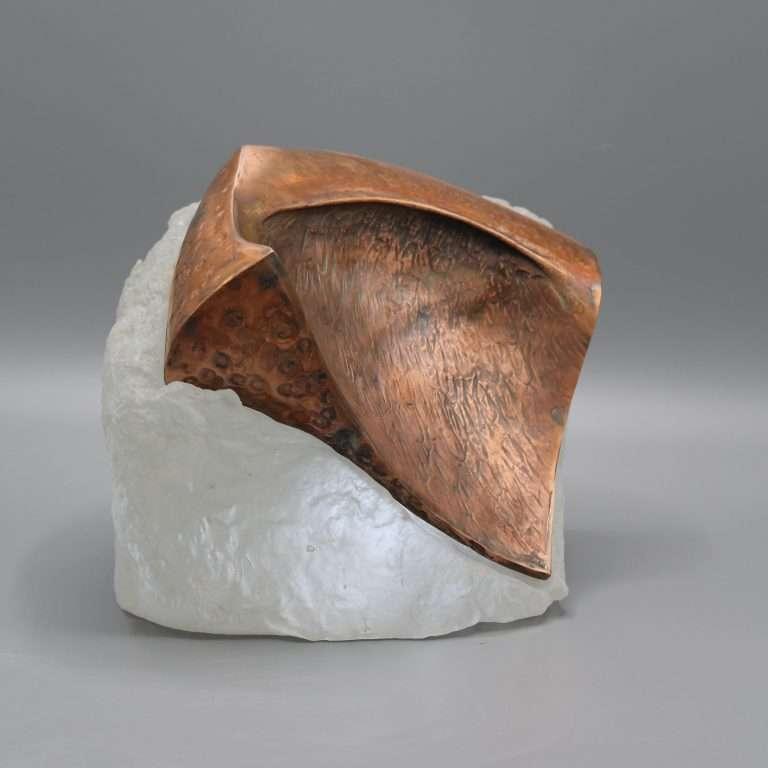 Shelf (2020) 16 x 17 x 17cm